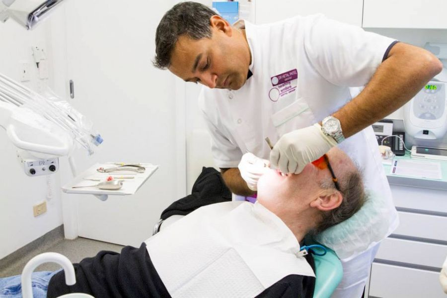 Gentle Dental Treatment in Australia by Healthy Smiles