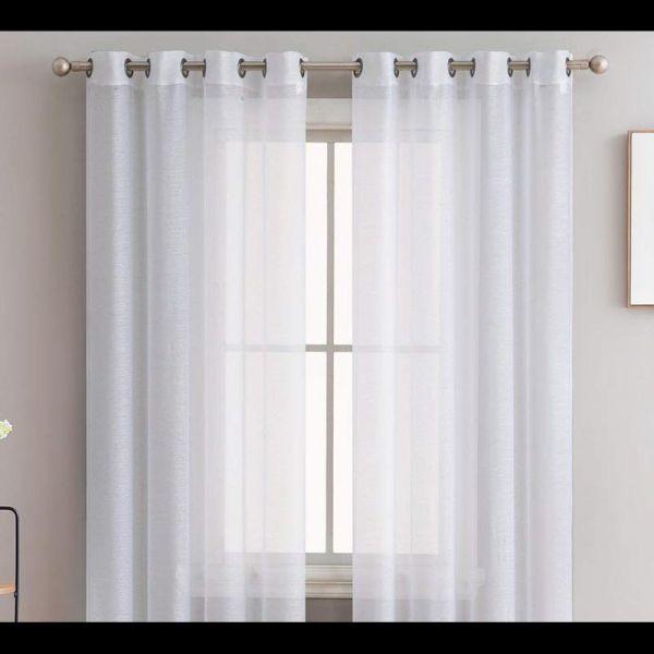 HOT SALE~$15.95 Sheer Curtain