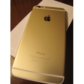 Apple iPhone 6 Plus- 128GB - Smartphone