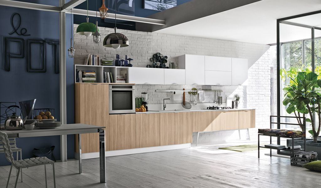 Modern Sydney Kitchens Designs  - Eurolife