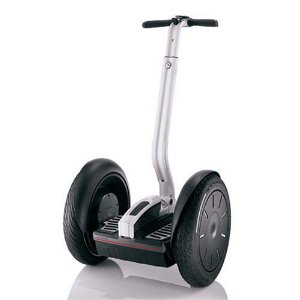 Segway i2 Personal Transporter…