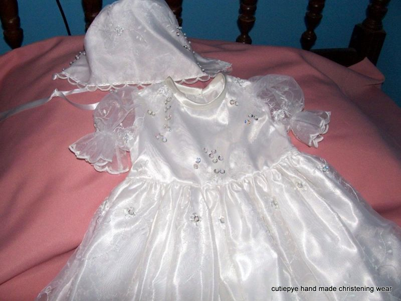 Christening gowns reduced 0427820744