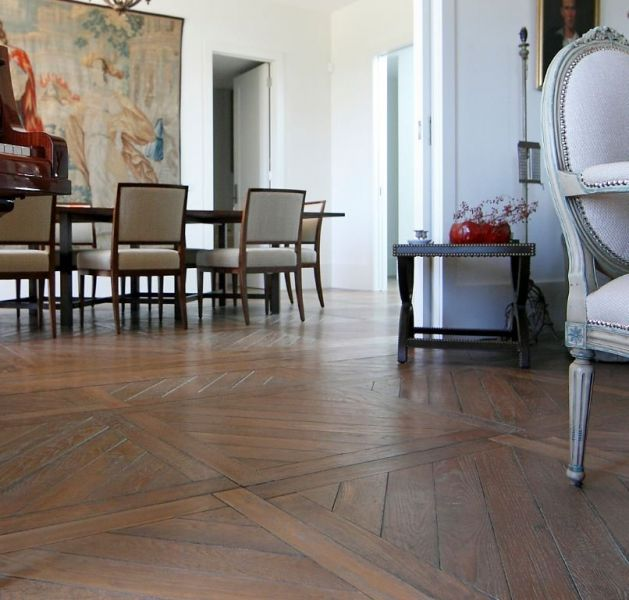 Oak Flooring Melbourne, Engineered Oak Flooring | Woodcut