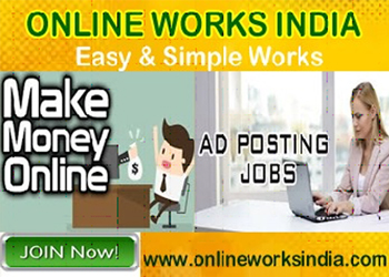 Home based jobs