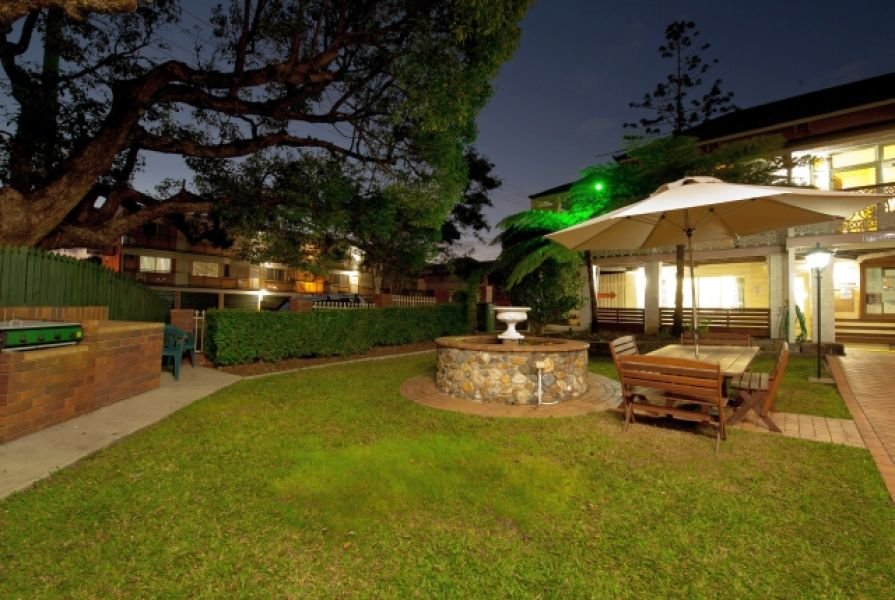 Affordable Motel Accommodation in Brisbane - Airport Wooloowin Motel