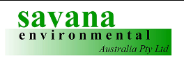 Savana Environmental Australia Pty Ltd
