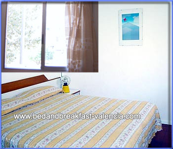 bedandbreakfast-valencia.com - only from 13 euro