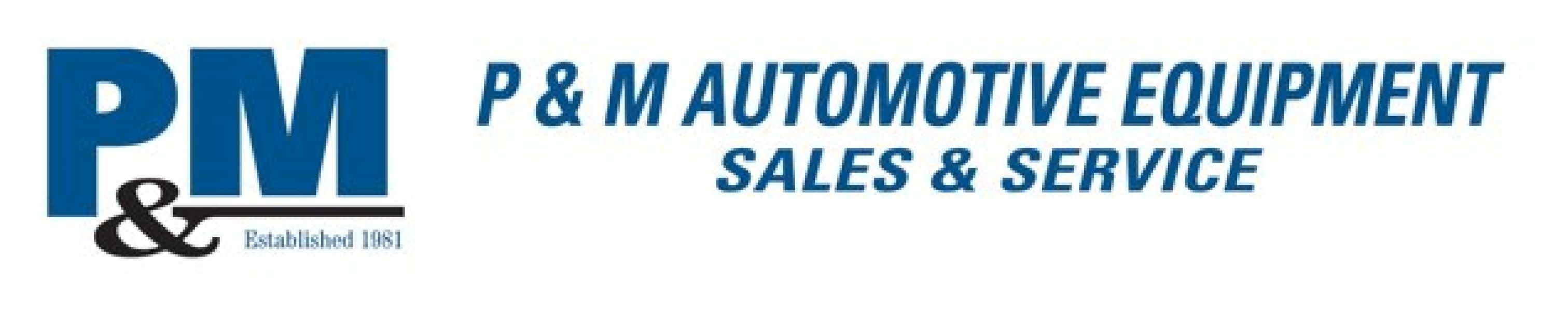 P&M Automotive Equipment