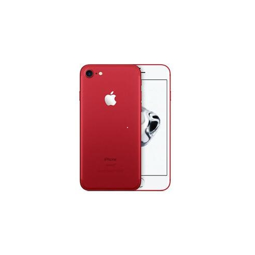Apple iPhone 7 256GB Red Unlocked