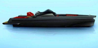 Maori Yachts Yes