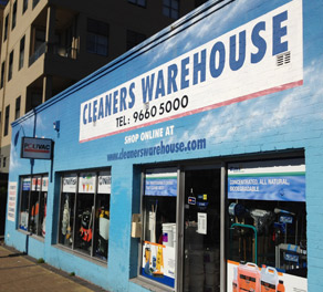 Cleaners Warehouse Cleaning Services In Sydney