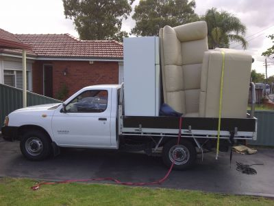 After Hours & Weekend Delivery & Removals