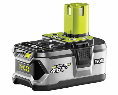 New Cordless Drill Battery for RYOBI RB18L40