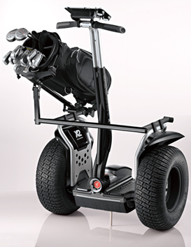 Segway X2 Golf Personal Transporter
