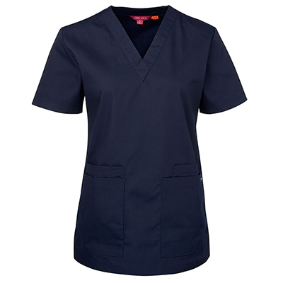 Ladies Scrubs Tops in Perth, Australia - Mad Dog Promotions