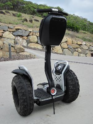 New Original Segway X2 Adventure