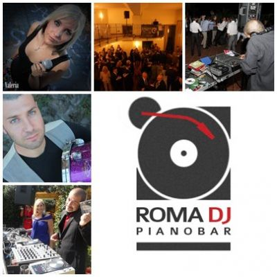 Wedding parties in Italy since 1982 - DJ, Live band, Jazz, Rock, cover, classic musicians
