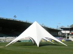 Durable yet affordable party marquee on hire in Melbourne.