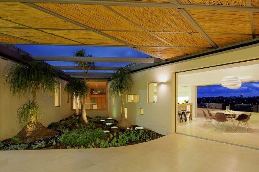 House of Bamboo: Providing Sustainable Design and Building Solutions for Indoor and Outdoor Use