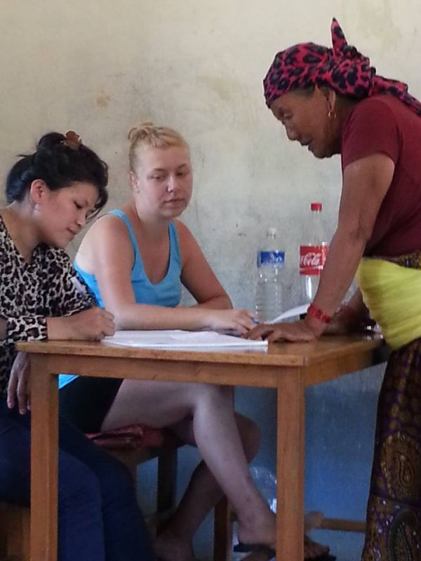 Volunteer medical professionals wanted for free medical camp in Nepal.