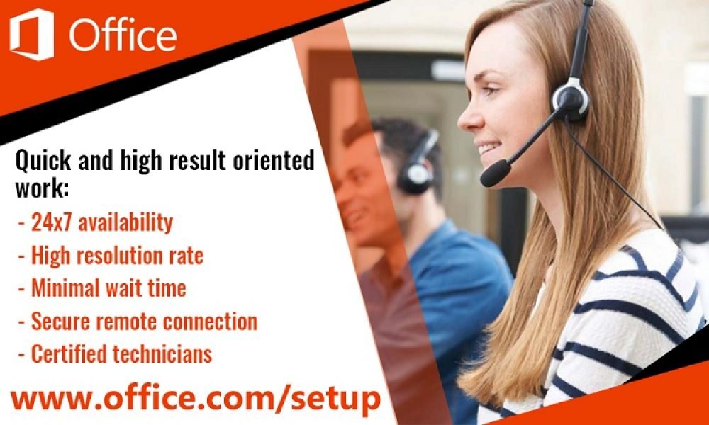 Office.com/setup - Redeem Product Key and Activate Office setup