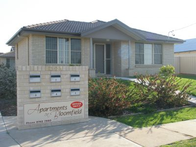 FULLY FURNISHED 3 BEDROOM 2 BATHROOM $840 PW