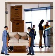 Office Movers Services all Around Melbourne