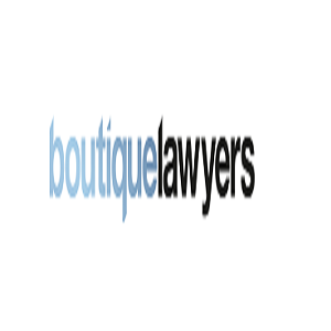 Boutique Lawyers