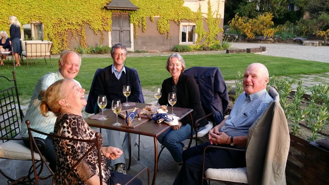 Small Group Tours to Italy for Mature Travelers - Italian Delights Tours