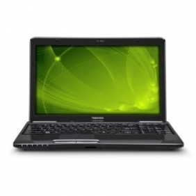 Toshiba Satellite L505-GS5037 TruBrite 15.6-Inch Laptop