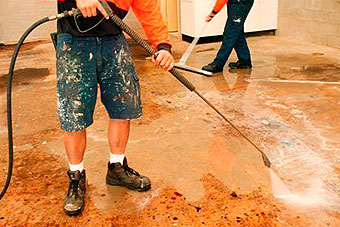 Best House washing and building cleaning services in Brisbane