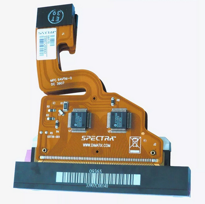 Spectra Galaxy PH 256/30 AAA Printhead (INDOELECTRONIC)
