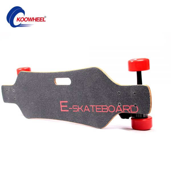 2016 new 4 wheels electric skateboards e-skateboards
