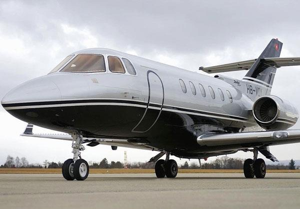 Private Jet Charter Service in Australia