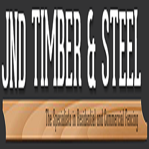 JND Timber and Steel