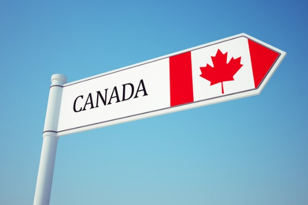 How to get a job in Canada from India?