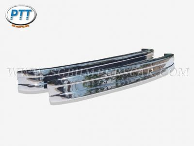 VW Bus Type 2 Late bay model bumper 1973-1979