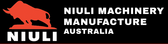 Niuli Machinery manufacture Australia