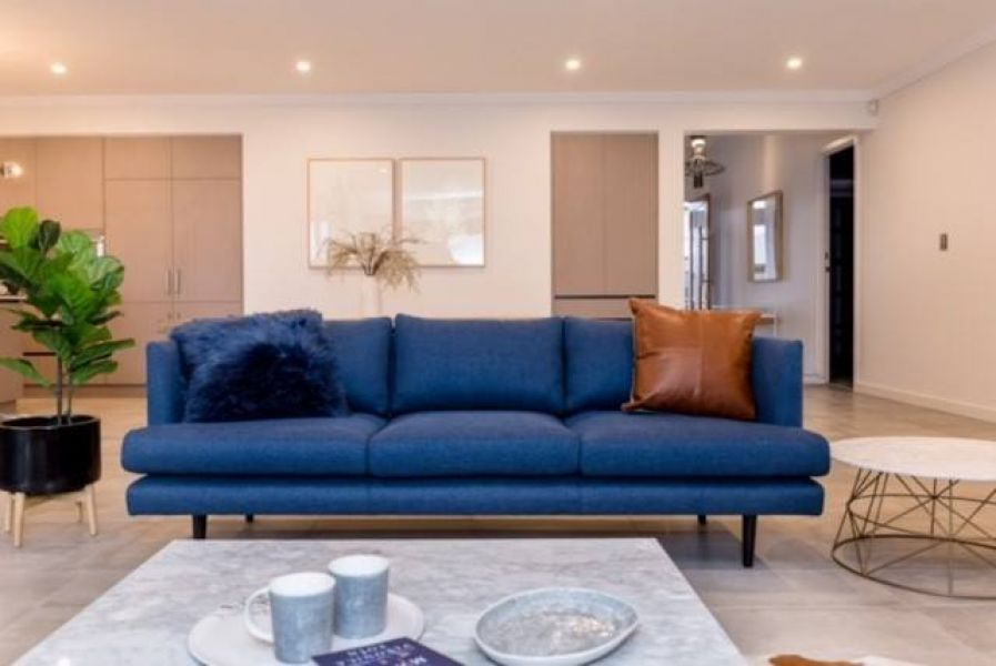 Lightsview Display Homes Open at Gawler Street by Format Homes