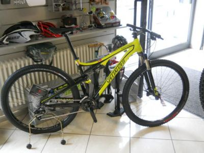 NEW 2012 Specialized S-Works Epic Carbon FOR SELL