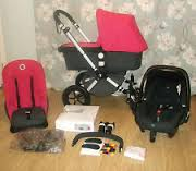 Stokke Xplory got the V4 + 2014 baby stroller car seat carrycot brand new factory sealed in original