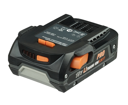 New Cordless Drill Battery for AEG L1815R L1830R