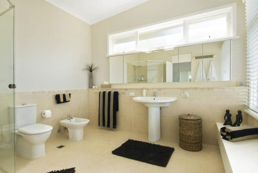 Sydney bathroom renovations by Outlook Bathrooms