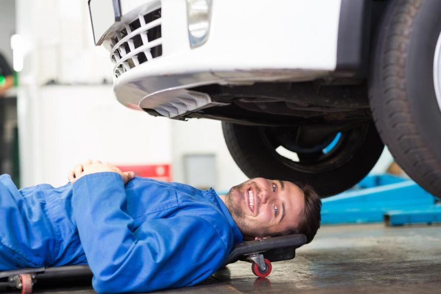 North Brisbane Mobile Mechanic