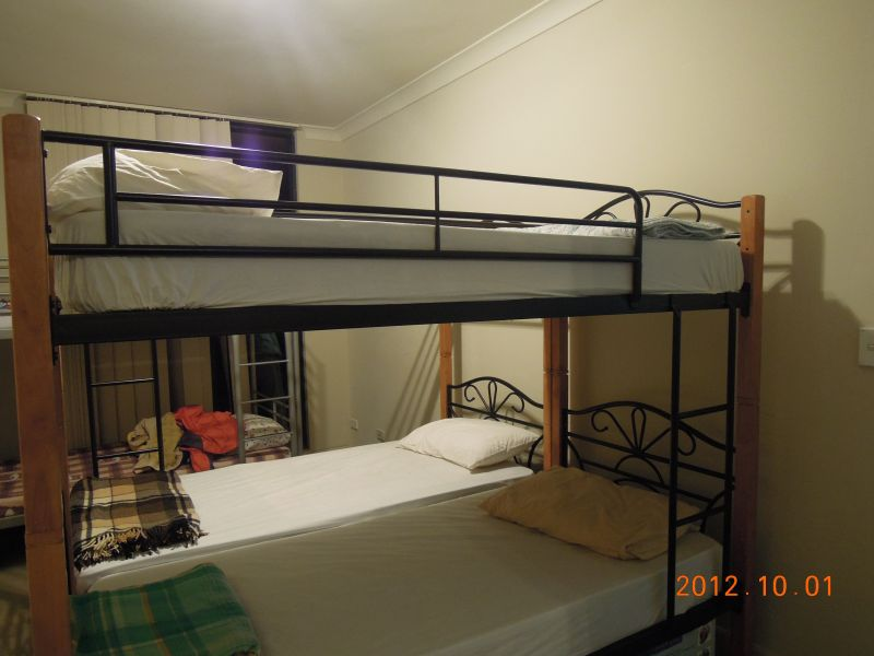 Discount accommodation in  Western Sydney - AUBURN - Limited time only
