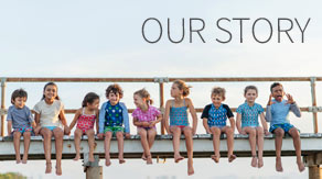 Buy Children Swimwear free shipping across Australia