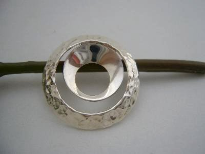 HANDMADE SILVER JEWELRY FROM LATIN AMERICA