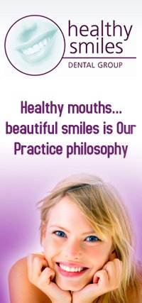 Cosmetic Dentistry Services in Melbourne by Healthy Smiles Dental Group