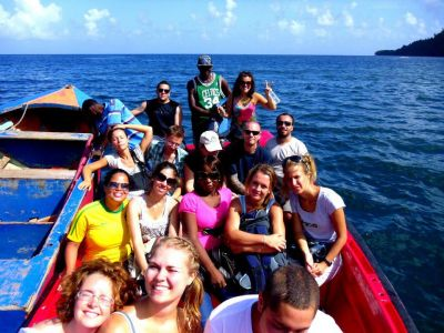 CLIMATE ACTIVIST/ VOLUNTEER NEEDED IN THE CARIBBEAN