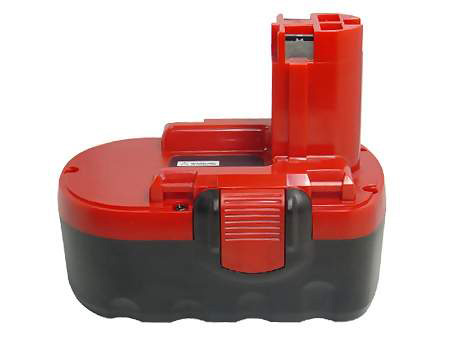 18V Ni-MH BOSCH GSR 18 VE-2 Power Tool Battery